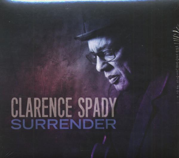 Surrender (CD)