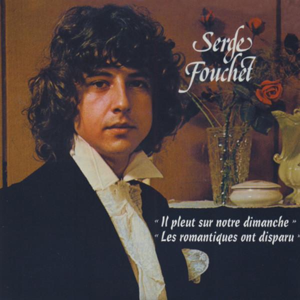 Les Romantiques Ont Disparu...plus (CD)