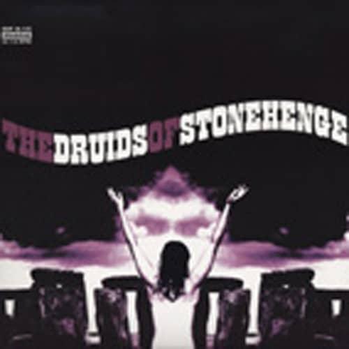 Druids Of Stonehenge - 10'LP
