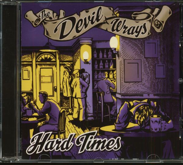 Hard Times (CD)