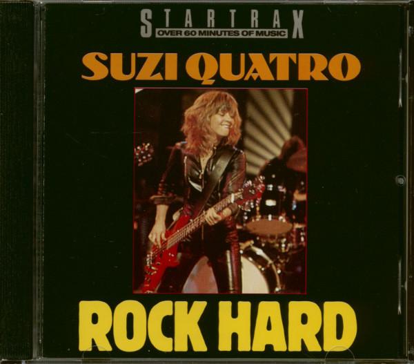 Rock Hard (CD)