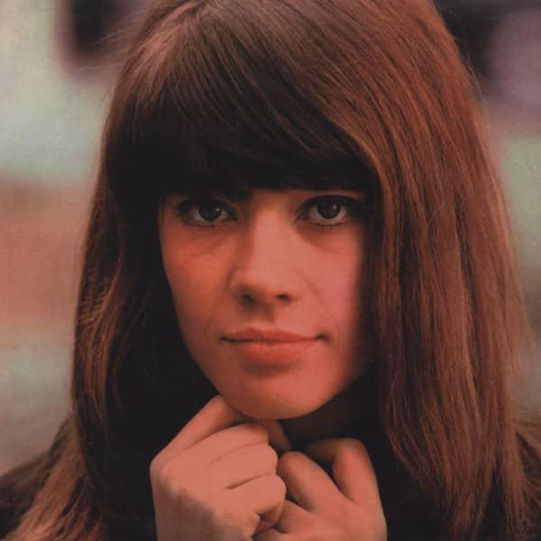 Francoise Hardy - Vogue 1963 (Vinyl LP)