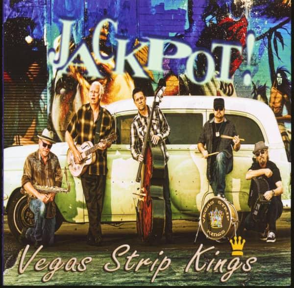 Jackpot! (CD)