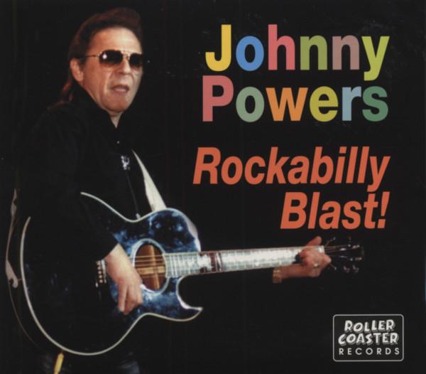 Rockabilly Blast - Live (CD)