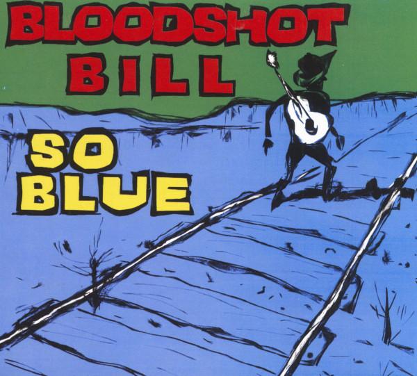 So Blue (CD)