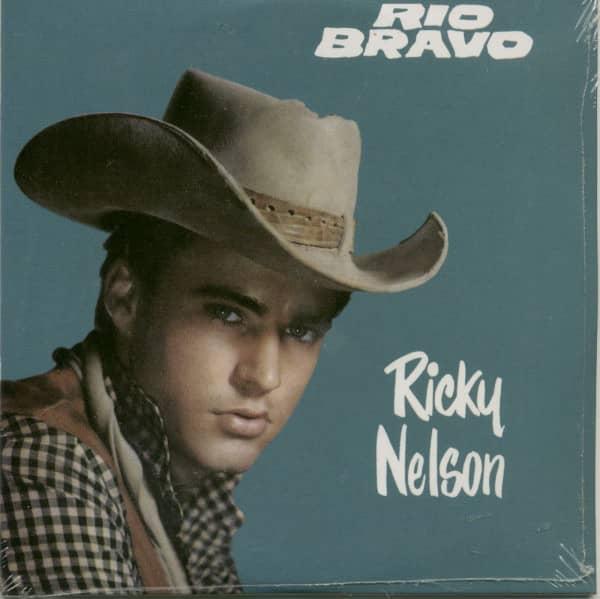 Rio Bravo (& Dean Martin) - Mini Album