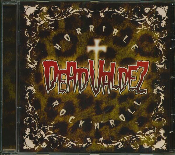 Horrible Rock'n'Roll (CD)
