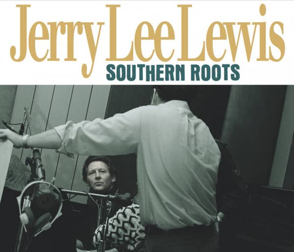Southern Roots - The Original Sessions (2-LP)
