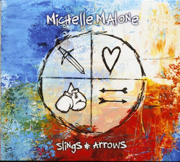 Slings & Arrows (CD)