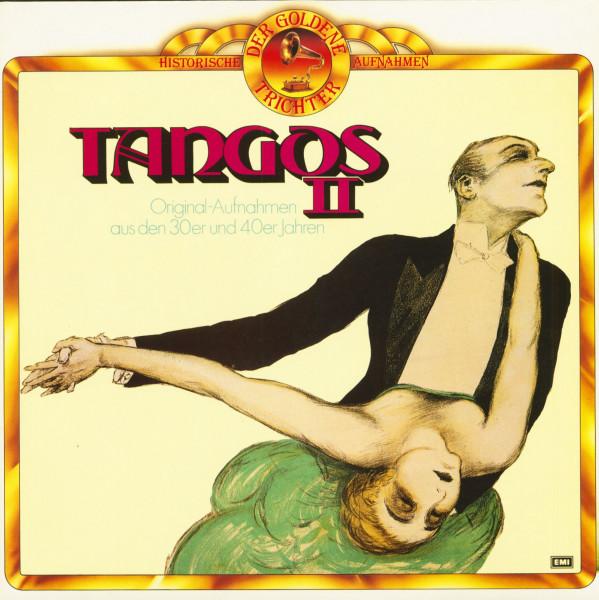 Tangos II (LP)