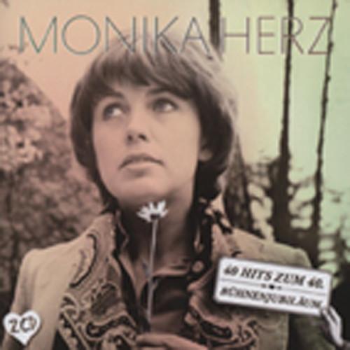 40 Hits zum 40. Bühnenjubiläum (2-CD)