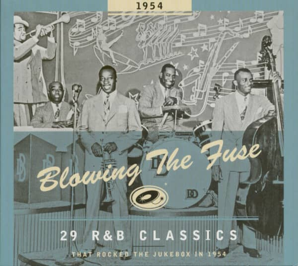 1954 - Classics That Rocked The Jukebox (CD)