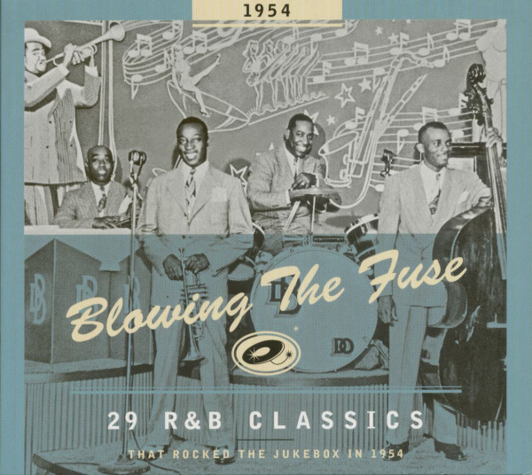 1954 - Classics That Rocked The Jukebox