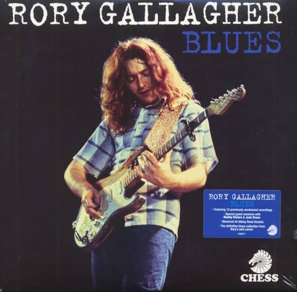 Blues (2-LP)