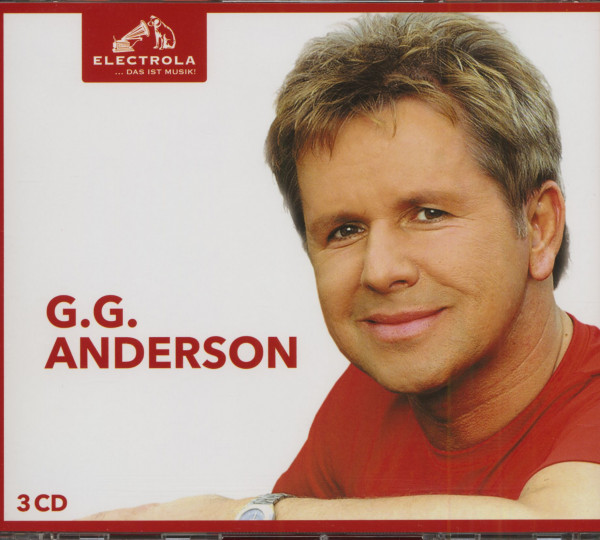 Electrola...Das ist Musik! G. G. Anderson (3-CD)