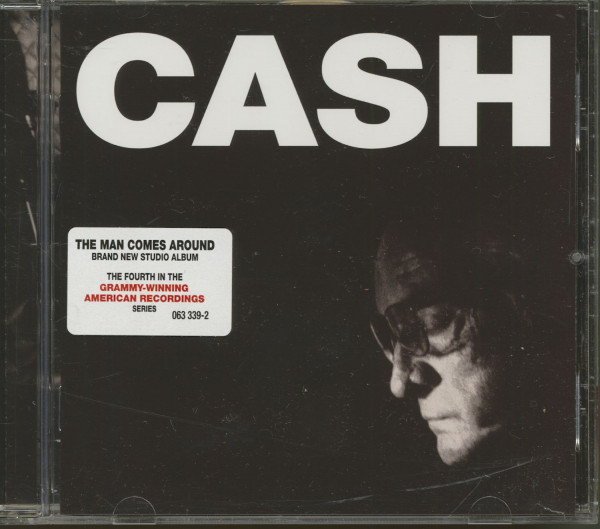 American 4 - The Man Comes Around (EU) (CD)