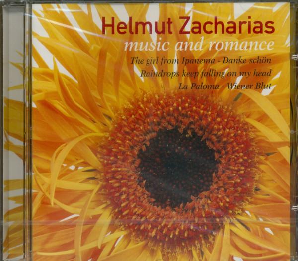 Music And Romance (CD)