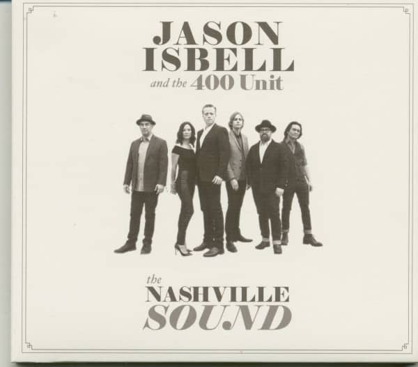 Nashville Sound (CD)
