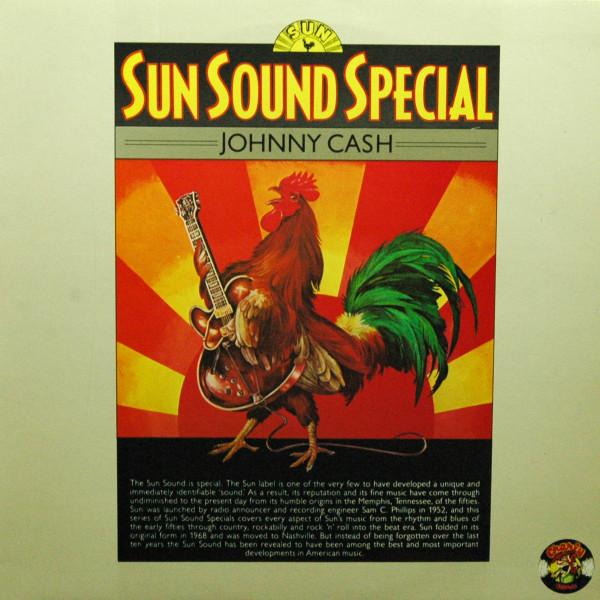 Sun Sound Special