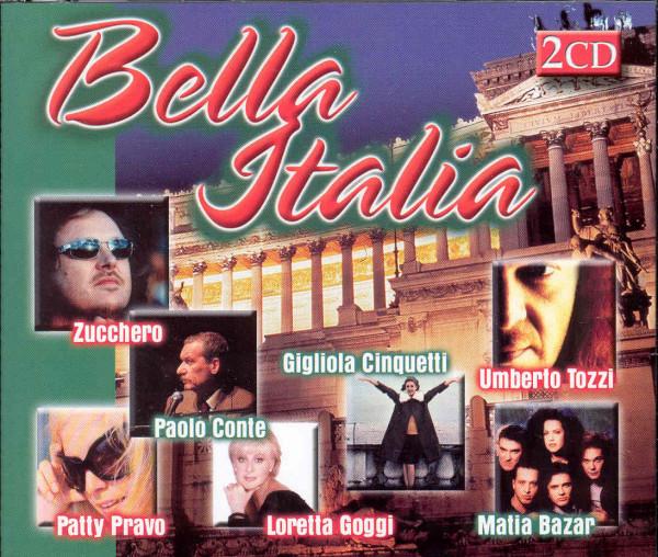 Bella Italia 2-CD