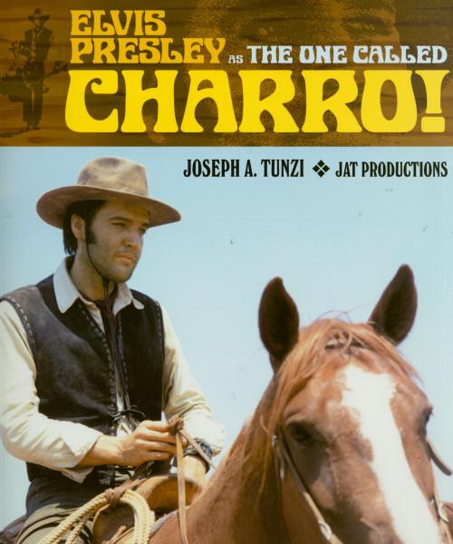 Charro! (Book & CD)