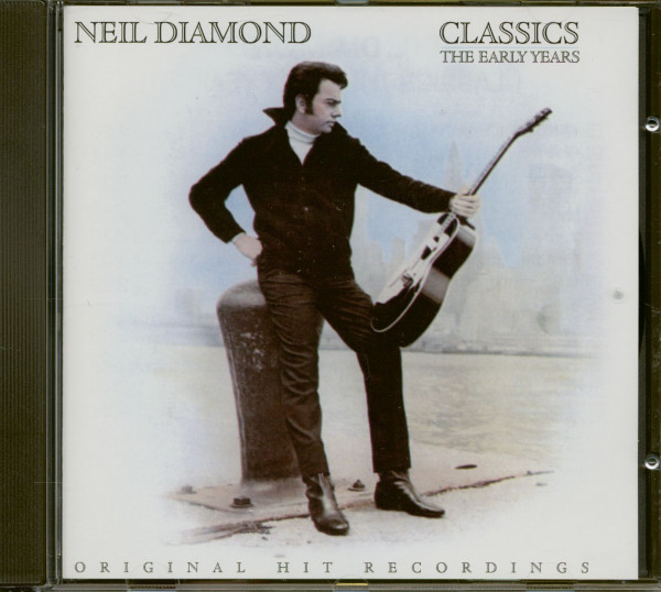 Classics - The Early Years (CD)