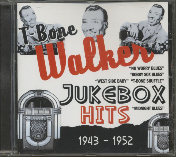Jukebox Hits (CD)