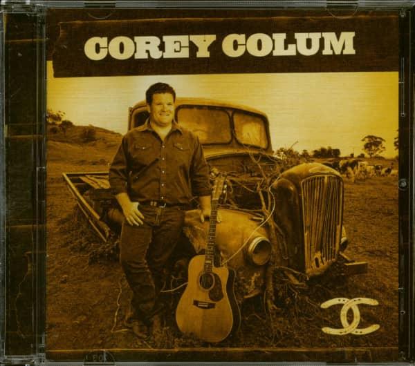 Corey Colum (CD)
