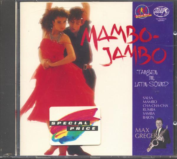 Mambo Jambo - Tanzen im Latin Sound (CD)