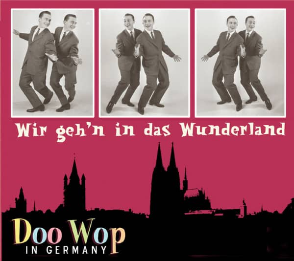 Doo Wop in Germany