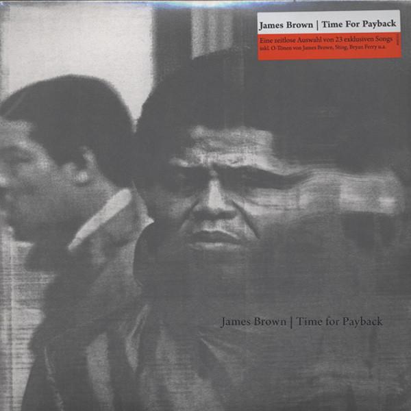 Time For Payback (4-LP 180g Vinyl)