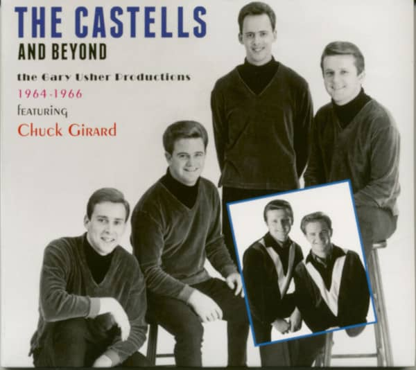 The Castells And Beyond 1964-66