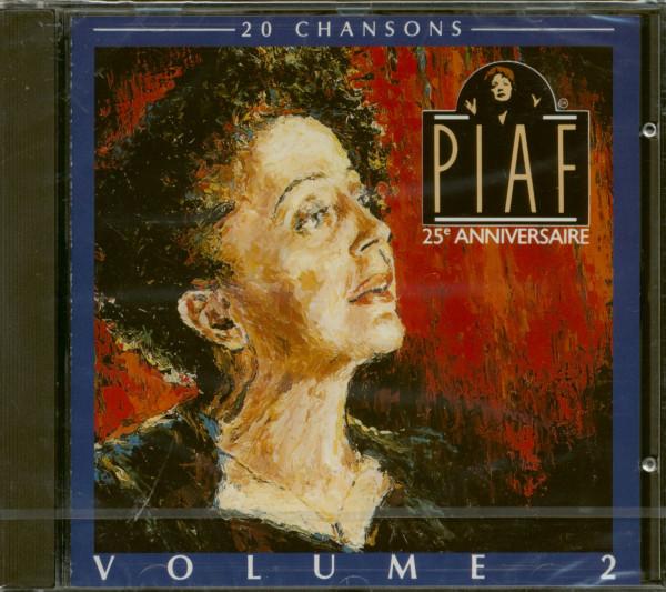 25e Anniversaire - Vol.2 (CD)