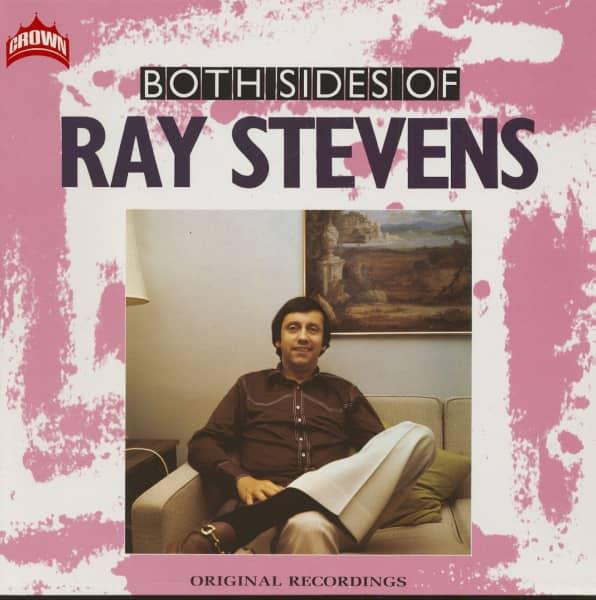 Both Sides Of Ray Stevens (LP)