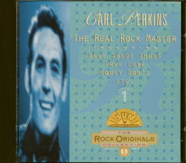 Collection Rock Originals Vol.5 (CD)