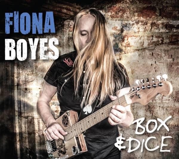 Box & Dice (CD)