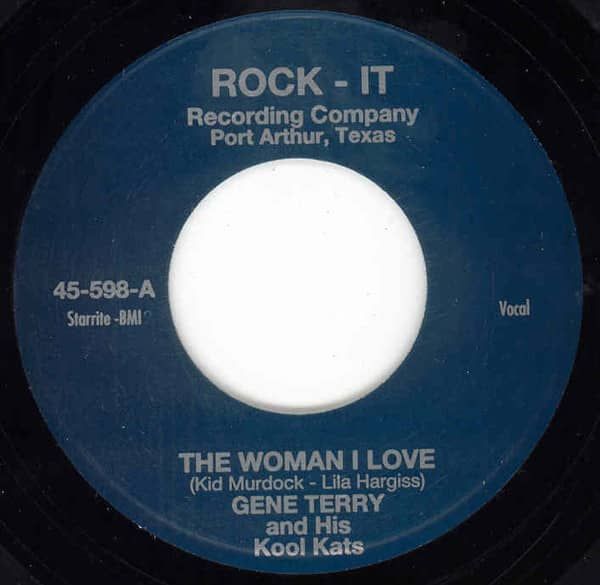 The Woman I Love - Tip Tap And Tell Me