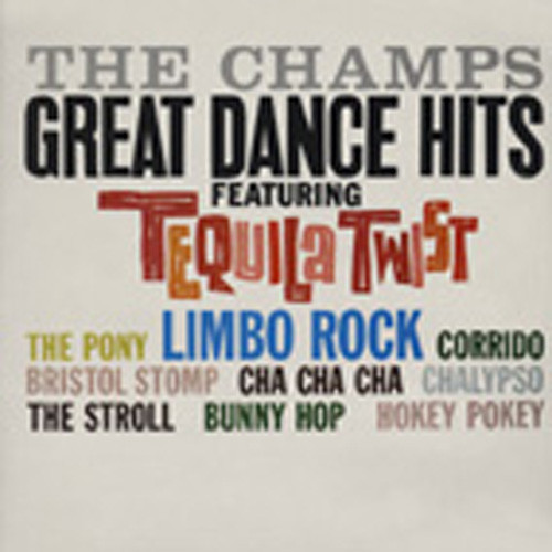 Great Dance Hits
