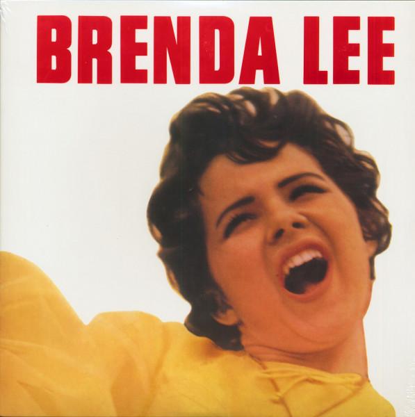 Brenda Lee (LP)