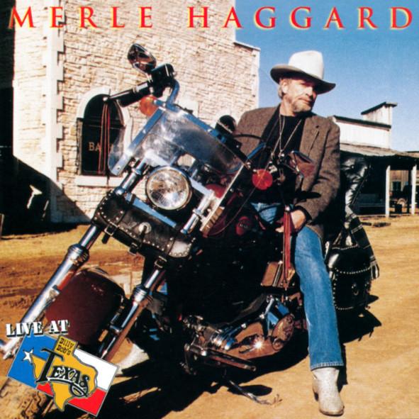 Live At Billy Bob's Texas - Motorcycle Cowb.
