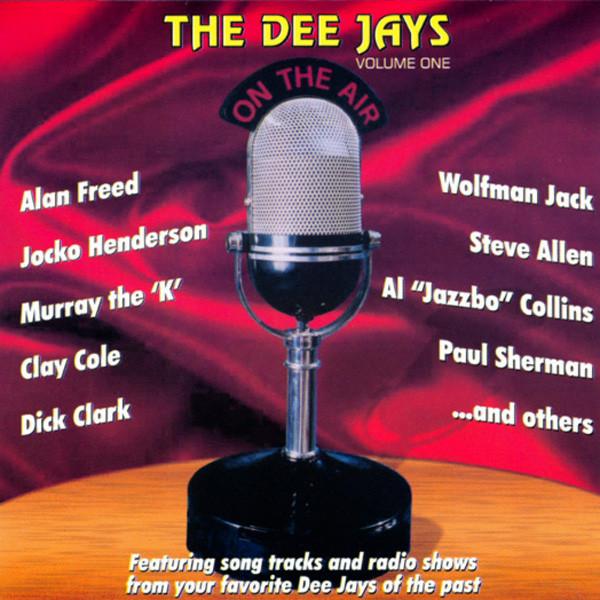 The Dee Jays Vol.1