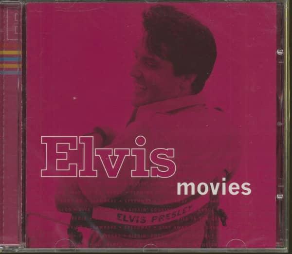 Movies - EU 2006 (CD)