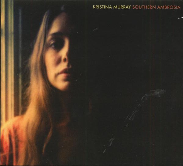 Southern Ambrosia (CD)