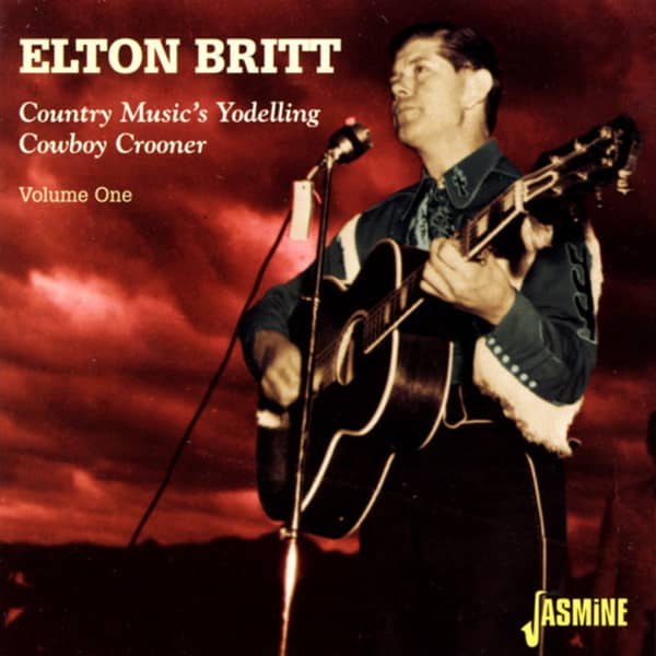 Country Music's Yodeling Cowboy Crooner