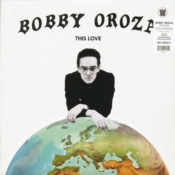 This Love (LP)