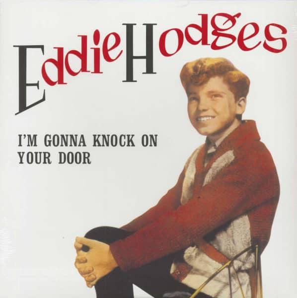 I'm Gonna Knock On Your Door (LP)