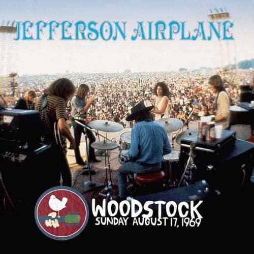 Woodstock Sunday August 17, 1969 (3-LP, Colored Vinyl, Ltd.)