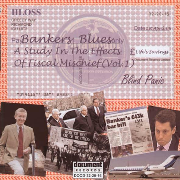 Banker's Blues
