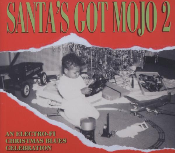 Santa's Got Mojo