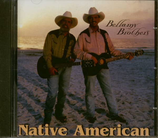 Native American (CD)